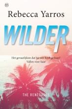 Rebecca Yarros , Wilder
