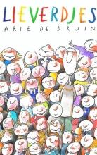 Arie de Bruin , Lieverdjes