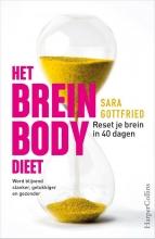 Sara  Gottfried Het brein body dieet