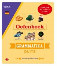 Christina Divendal , Van Dale Oefenboek Grammatica Duits