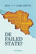 Devos  Carl De failed state?