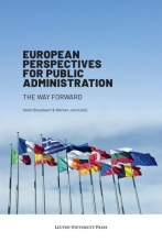 , European Perspectives for Public Administration