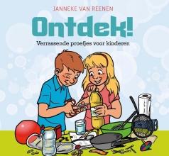 Janneke van Reenen Ontdek !