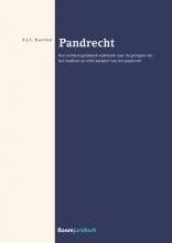 Floris  Kaptein Pandrecht