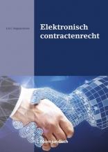 E.D.C. Neppelenbroek , Elektronisch contractenrecht