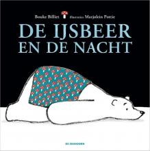 Bouke  Billiet De ijsbeer en de nacht
