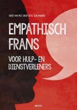 Sofie Van Pelt, Griet  Rits, Ilse  Magnus Empathisch Frans