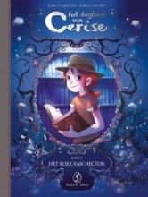 Aurélie Neyret Joris Chamblain, het boek van Hector