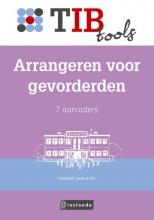Simone van Dijk , Arrangeren voor gevorderden