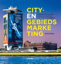 Michel  Buhrs City- en gebiedsmarketing