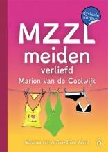 Marion de Coolwijk , MZZLmeiden verliefd