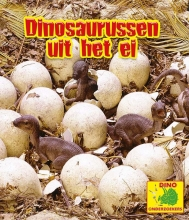 Ruth Owen , Dinosaurussen uit het ei