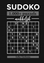 Eelke Tjerksma , Sudoku 1.000 + puzzles