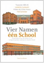 Frans Van Rumpt Vier namen één school