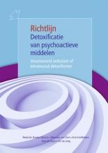 , Detoxificatie van psychoactieve middelen Richtlijn