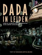Barthel Brussee , Dada in Leiden