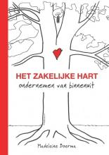Madeleine Boerma , Het zakelijke hart