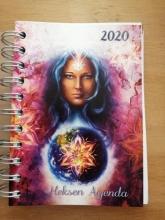 Klaske  Goedhart Heksenagenda 2020 2020