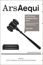 , Rechtspraak vreemdelingenrecht 1950-2021