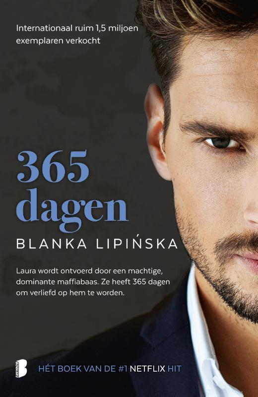 Blanka Lipinska,365 dagen
