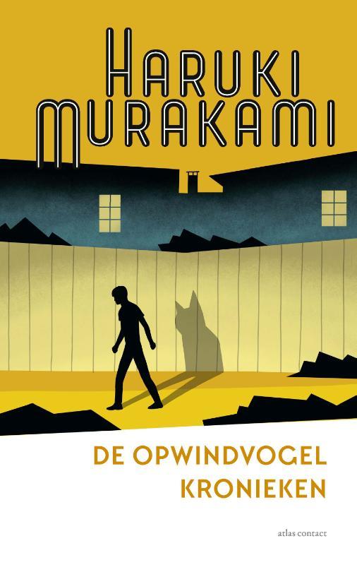 Haruki Murakami,De opwindvogelkronieken