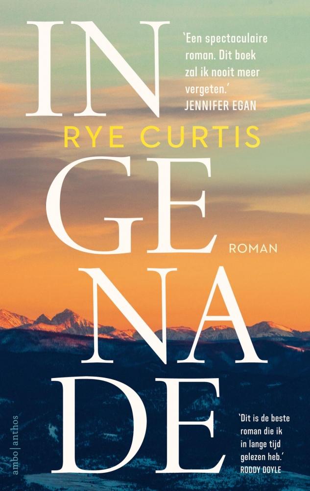Rye Curtis,In genade