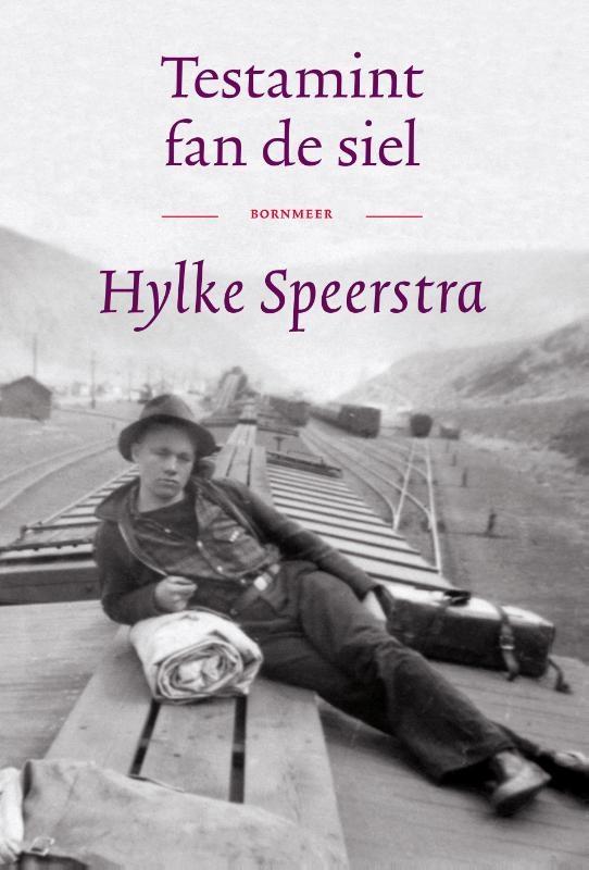 Hylke Speerstra,Testamint fan de siel
