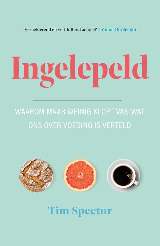 Tim Spector,Ingelepeld