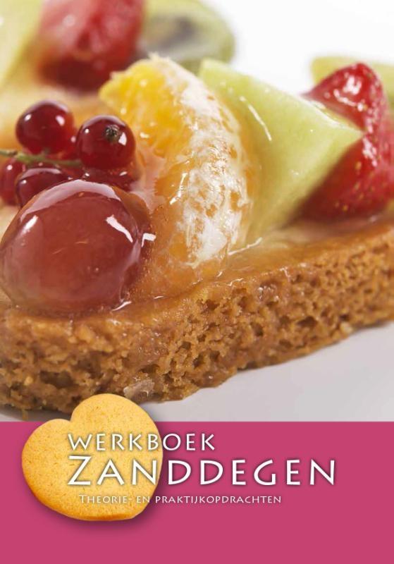 Nederlands Bakkerij Centrum,Zanddegen