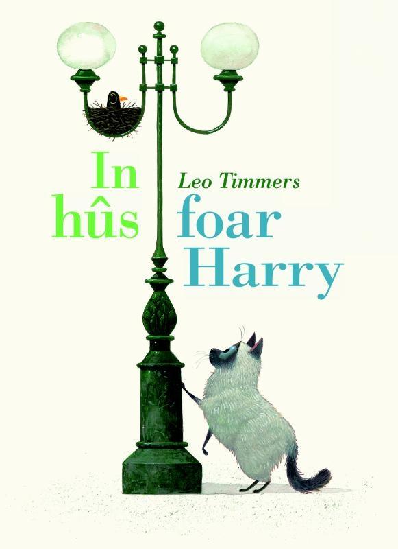 Leo Timmers,In hûs foar Harry