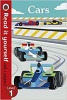 Ladybird,Cars - Read It Yourself with Ladybird (Non-fiction) Level 1