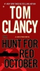 Clancy, Tom,The Hunt for Red October