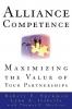 Spekman, Robert E.,Alliance Competence