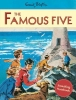 ,Famous Five Vintage Notebook