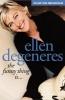 DeGeneres, Ellen,The Funny Thing is...