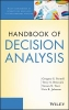 PhD, Parnell, Gregory S.,Handbook of Decision Analysis
