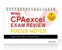 O. Ray Whittington,Wiley CPAexcel Exam Review 2016 Test Bank