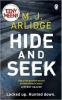 <b>M. Arlidge</b>,Hide and Seek