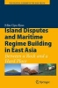 Koo, Min Gyo,Island Disputes and Maritime Regime Building in East Asia
