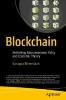 Kariappa Bheemaiah, ,The Blockchain Alternative
