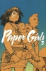K. Vaughan Brian,Paper Girls