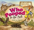 Robson, Gary D.,Who Pooped in the Park? Death Valley National Park