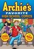 Archie Superstars,Archie`s Favorite High School Comics