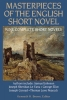 Masterpieces of the English Short Novel,Nine Complete Short Novels