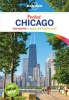 Lonely Planet Pocket,Lonely PlanetPocket Chicago part 3rd Ed