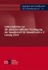 ,Dokumentation zur 38. wissenschaftlichen Fachtagung der Gesellschaft f?r Umweltrecht e.V. Leipzig 2014
