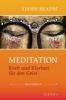 Brahm, Ajahn,Meditation