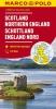 ,<b>Marco Polo Schotland - Noord-Engeland</b>