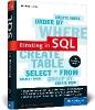 Laube, Michael,Einstieg in SQL
