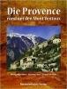 Hillen, Wolfgang,Die Provence rund um den Mont Ventoux